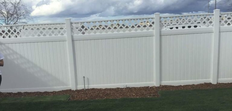 Specialty Fences
